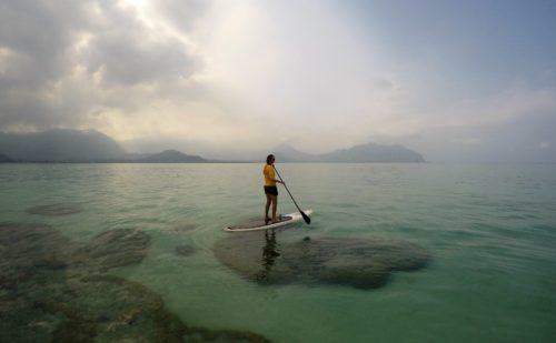 Part 3: Emma on Hawaii