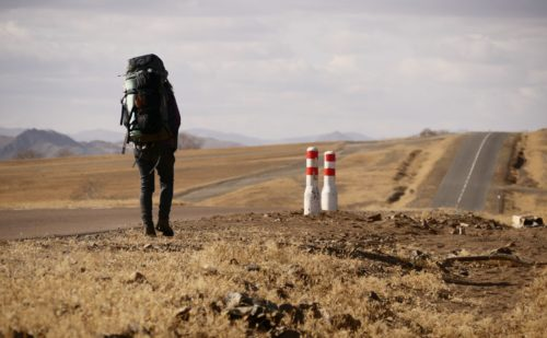 Is hitchhiking dangerous?