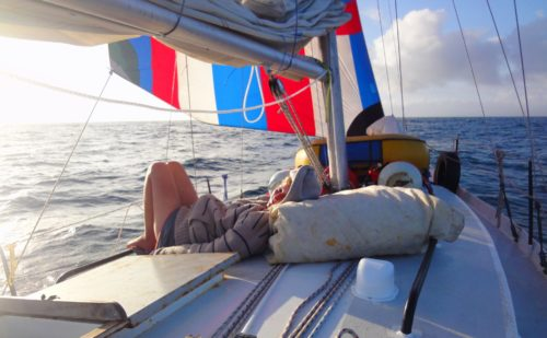 Sailing Is Not Just for Rich People