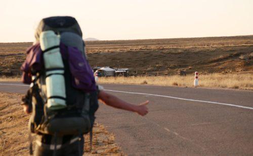 Day 1: Irkutsk to Ulaanbaatar…on a budget